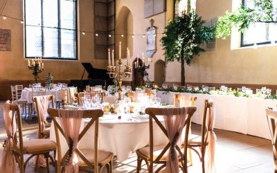 A beautiful and historic York wedding venue – The National Centre for Early Music
