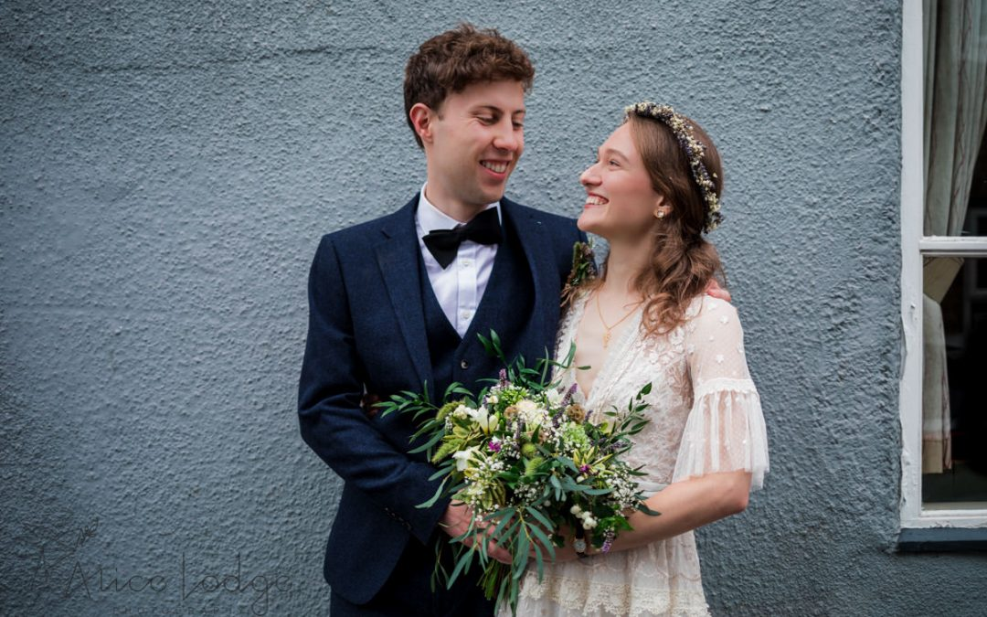 How to plan your eco-friendly, sustainable Yorkshire wedding – Wedding flowers