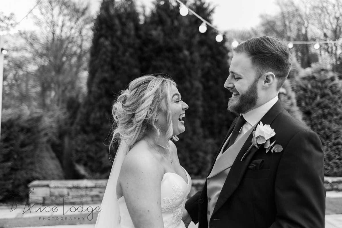 Whitley hall hotel wedding photographer