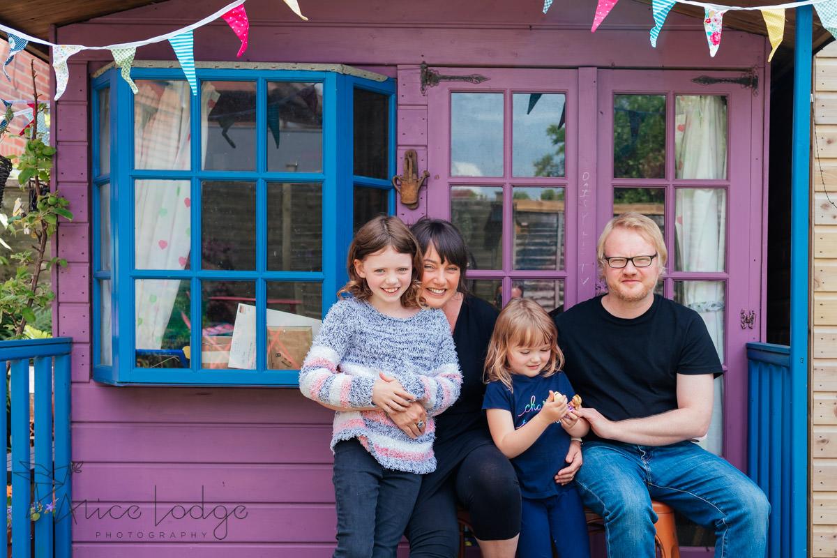 York family photographer