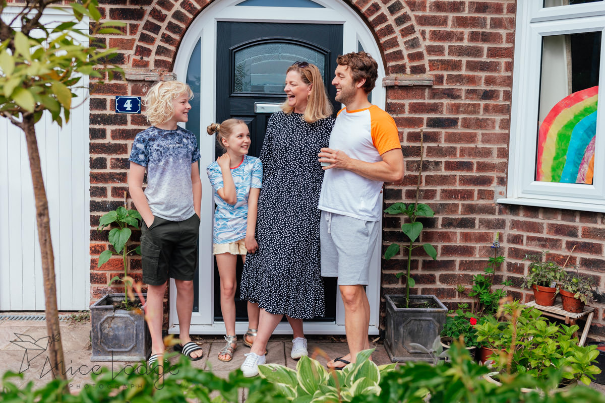 yorkshire family