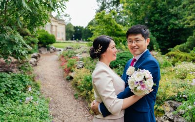Protected: An intimate wedding ceremony and York Register Office – Karen and Xianzhi